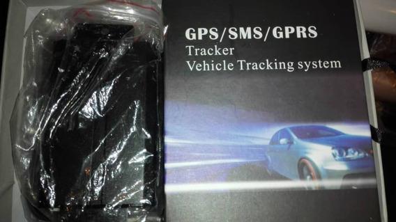 Gps Tracker Modelo