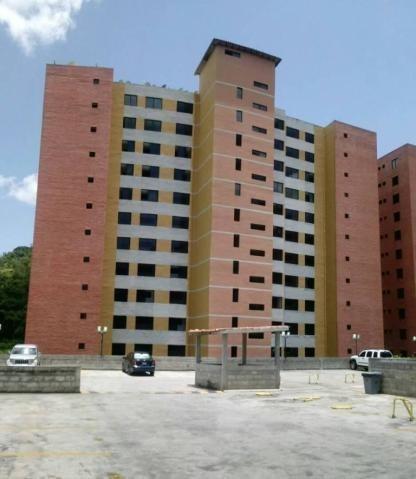Apartamento En Venta Mls #20-191