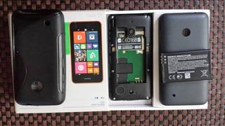 Nokia Lumia 530 Para Reparar. Esta Esteticamente Como Nuevo