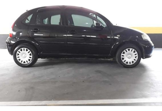 Citroën C3 1.4 8v Glx Flex 5p 2007