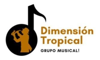 Imagen 1 de 1 de Grupo Musical Dimensión Tropical