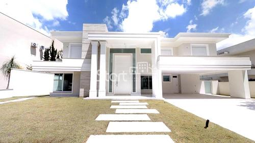 Imagem 1 de 30 de Casa À Venda Em Loteamento Alphaville Campinas - Ca089024