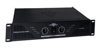 Potencia Amplificador Dynamont Pa-700 700w Nuevo