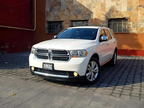 Dodge Durango Crew Luxe V6 At
