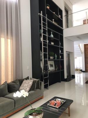 Casa Em Condomínio - Quinta Do Golfe - 1033-1-762393