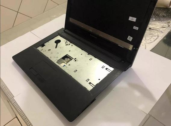 Carcaça Completa Notebook Lenovo G40-70 G40-80 Orig. Cod.864
