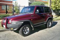 Ssangyong Korando 602 Diesel 2.9 4x4