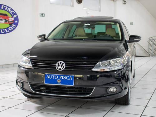 Volkswagen Jetta 2.0 Tsi Highline 200cv Gasolina 4p