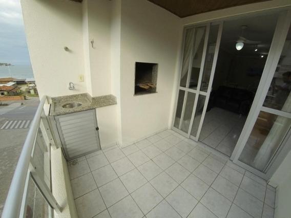 Apartamento Em Bombas, Bombinhas/sc De 90m² Para Locação R$ 250,00/dia - Ap283256