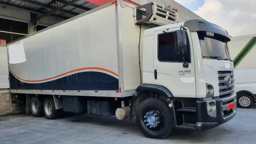 Caminhão Vw 24.280 - 2014