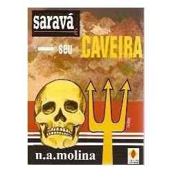 Saravá Seu Caveira Despachos Oferendas Feitiços126pgoriginal