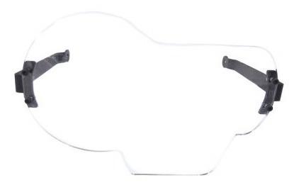 Protetor Farol Acrílico Bmw R 1200 Gs Sport - Chapam
