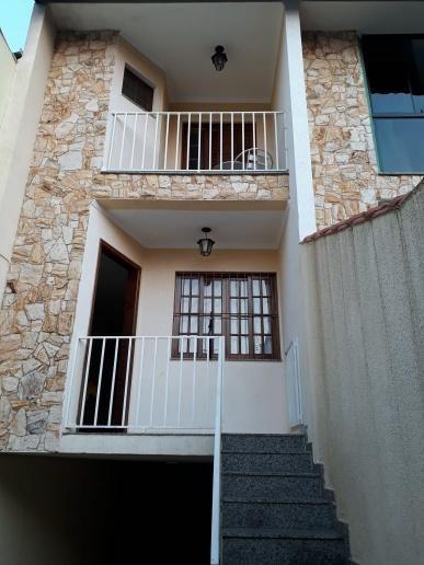 Sobrado Com 3 Dormitórios À Venda, 160 M² - Parque Savoi City - São Paulo/sp - So2656