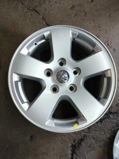 Rin R17 Aluminio De Dodge Ram