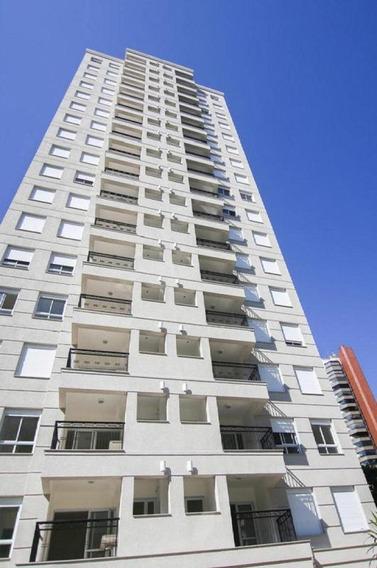 Apartamento Para Venda Em São Paulo, Vila Suzana, 2 Dormitórios, 1 Suíte, 2 Banheiros, 1 Vaga - Cap0546_1-1181711