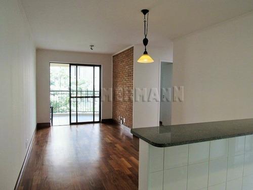 Apartamento - Perdizes - Ref: 123413 - V-123413