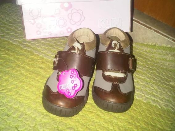 Zapatos Klim Tommy Columbia Diferentes Tallas