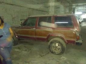 Jeep Wagoneer Wagoneer Limited