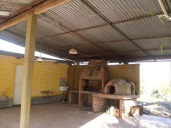 Alquiler Casa Termas Rio Hondo 10 Pers