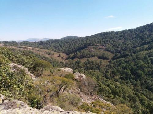 Precioso Terreno En Venta En Tapalpa