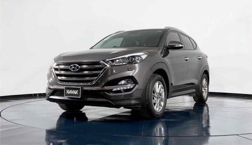 Imagen 1 de 15 de 113538 - Hyundai Tucson 2016 Con Garantía