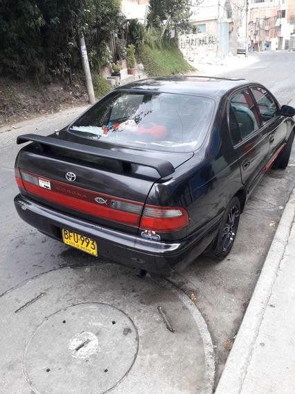 Toyota Corona Full Equipo