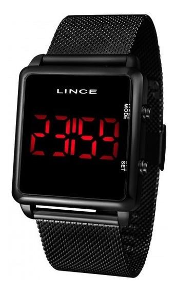 Relógio Lince Mdn4596l Pxpx