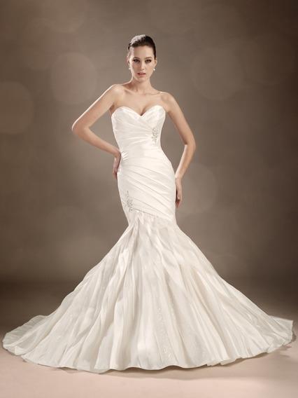 Vestido De Noiva S91311y