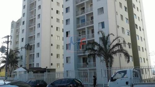 Imagem 1 de 24 de Ref 11.230 Apartamento No Bairro Jardim Belém, Com 2 Dorms, 1 Vaga, 50 M² Lazer, Salão, Piscinas, Quadra, Aceita Permuta E Financiamento - 11230