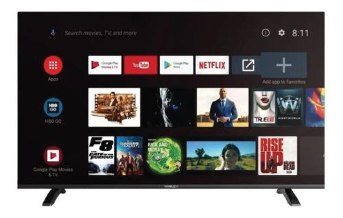 Smart Tv Led 50 Noblex Dm50x7550 4k