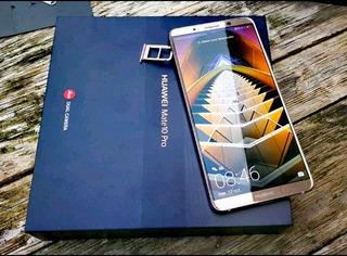 Huawei Mate Pro 10