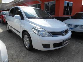 Nissan Tiida Sedan 1.8 16v 2011