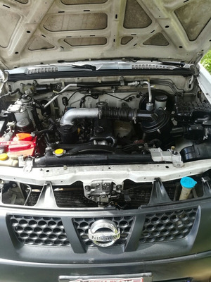 Nissan Frontier Pickup 2004 4x2