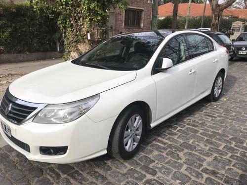 Renault Latitude 2.0 6mt Dynamique 2012