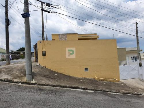 Imagem 1 de 13 de Casa Para Venda Em Mogi Das Cruzes, Botujuru, 2 Dormitórios, 1 Banheiro, 2 Vagas - Ca0187_2-1131194