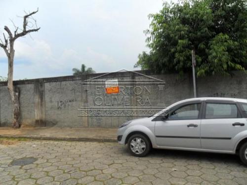 Area - Jardim Siesta - Ref: 786 - V-786