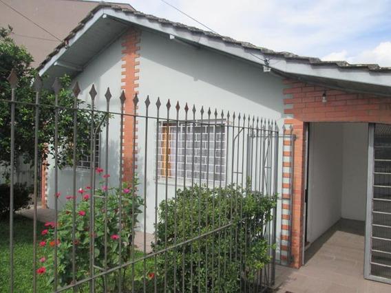 Casa Para Venda Em Pinhais, Maria Antonieta, 6 Dormitórios, 2 Suítes, 2 Banheiros, 4 Vagas - 3039_1-518859