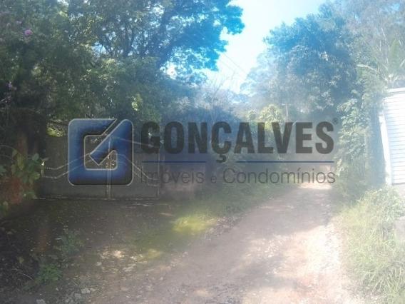 Venda Chacara Sao Bernardo Do Campo Balnearia Ref: 134909 - 1033-1-134909