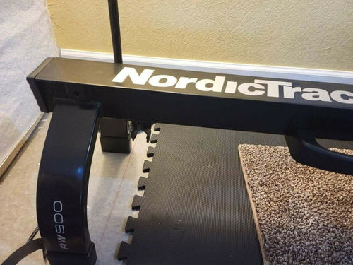 Imagen 1 de 1 de Nordic Track Rw900 Rower