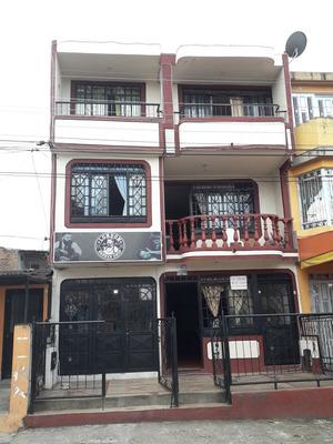 Venta Casa En Ibague 3 Pisos