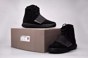 fd99eec9b Yeezy Boost 750 - Zapatillas Adidas Urbanas de Hombre en Mercado ...