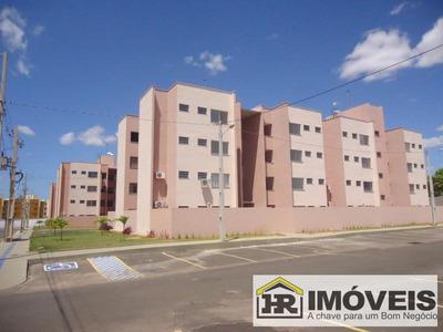 Apartamento Para Locação Em Teresina, São Sebastião, 2 Dormitórios, 1 Suíte, 2 Banheiros, 1 Vaga - 1335