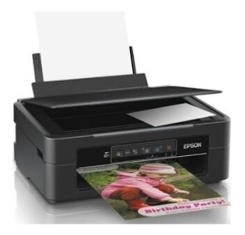 Aceito Propostas-epson Expression Xp-241 Wireless Semi Novo