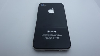 iPhone 4s 16gb Qualidade A Não Funciona Chip A Vista