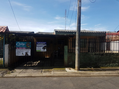 Casa En La Aurora De Heredia
