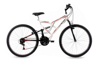 Bicicleta Free Action Aro 26 Full Fa240 18v