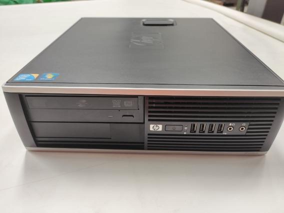 Desktop Hp 8200 I3 2ª Geração Hd 250gb 4gb Ram