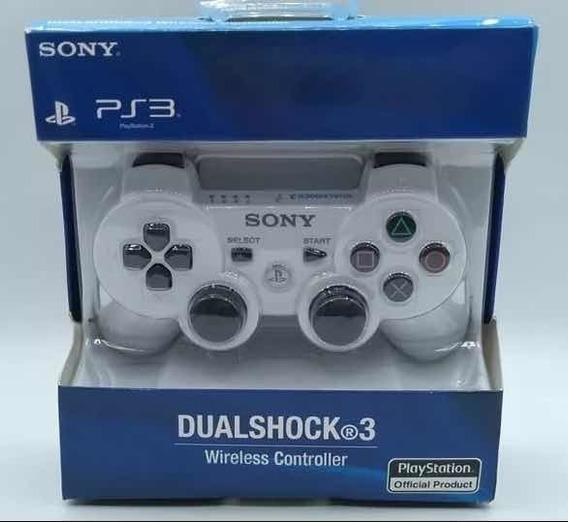 Controle Ps3 Dualshock (lacrado)