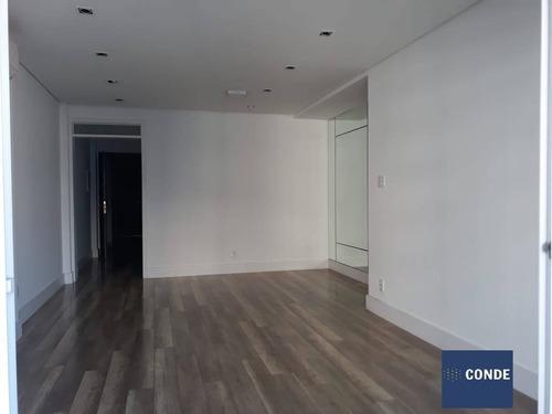 Imagem 1 de 15 de Apartamento Residencial À Venda Ou Para Alugar No Itaim Bibi - 62030585