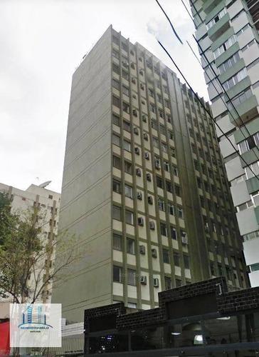 Imagem 1 de 16 de Apartamento Residencial À Venda, Jardim Paulista, São Paulo. - Ap2685